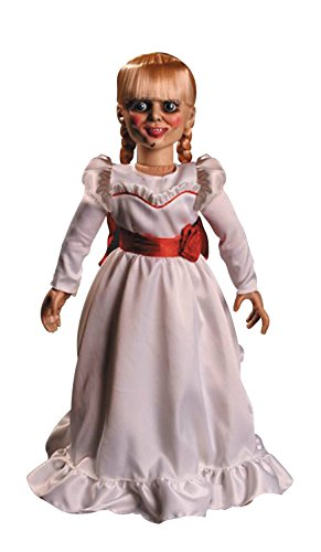 Pirate Girl Elite Collection Child Halloween Costumes - Mezco Toyz Annabelle Prop Replica Doll