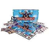 Dead-opoly Game