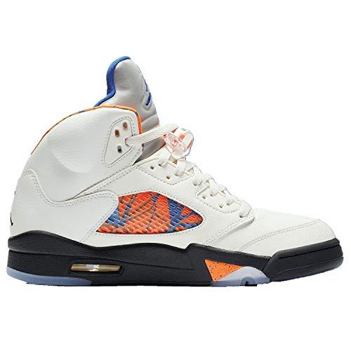 Retro Men's Sneaker 5 136027 AIR Jordan 148 qFUxCEFOw