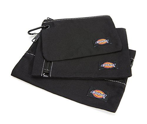 Dickies Set of 3 Small Canvas Utility