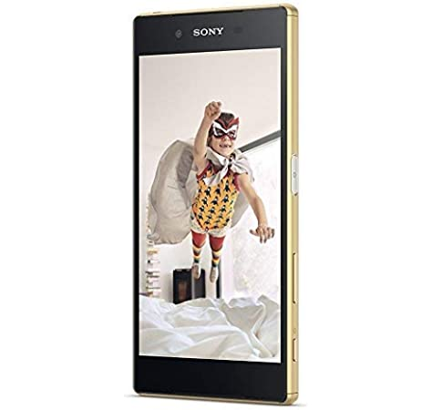 Sony Xperia Z5 E 6603 - Smartphone de 5.2