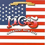 MC5 - Greatest Hits Live