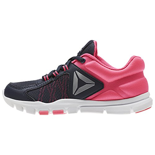 Blanco Yourflex Train Junior blanco Chaussures Cn0766 9 Femme 0 Reebok qxZ1nw
