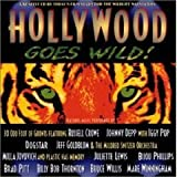 A Benefit CD By Today s Film Stars for the Wildlife Station (features music performed by: Russell Crowe, Johnny Depp & Iggy Pop, Dogstar, Jeff Goldblum, Milla Jovovich, Juliette Lewis, Bijou Phillips, Brad Pitt, Billy Bob Thornton, Bruce Willis, Mare Winningham)
