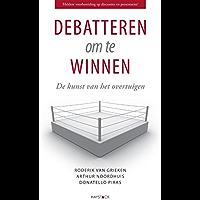 Debatteren om te winnen: de kunst van het overtuigen