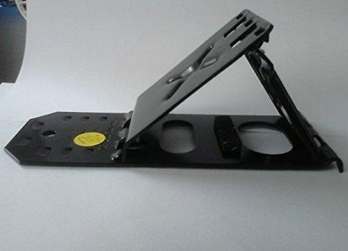 Toughware Automotive Universal Unterlegkeil Hemmschuh klappbar//aus Stahl//Farbe schwarz