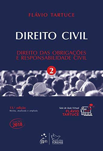 Direito civil - Direito das obrigações e responsabilidade civil - Volume 2