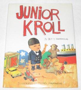 Junior Kroll ebook