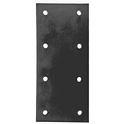 Buyers Products TNP716750100 Trailer Nose Plate (Plate,Trailer Nose, 1Inx7Inx16In): Automotive