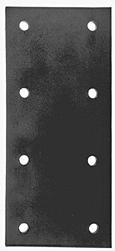 Buyers Products TNP716625750 Trailer Nose Plate (Plate,Trailer Nose,3/4Inx7Inx16In)