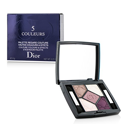 Christian Dior Couleurs Eyeshadow Victoire