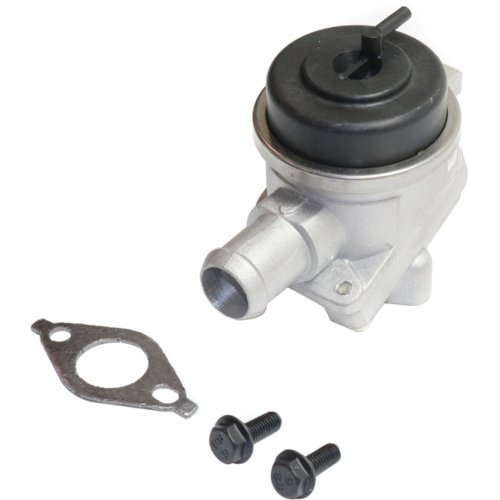Evan-Fischer EVA219605061617 Air Inject Check Valve for Malibu 99-00 / Lesabre/Montana 00-03/0.63 In. Inlet; 0.78 In. Outlet