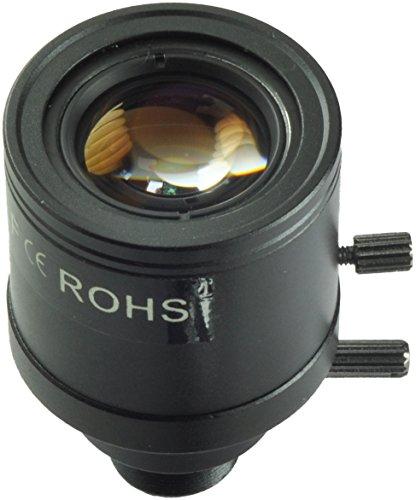 Long-focus Lens, Zoom lens,Varifocal Security Lens 1/3