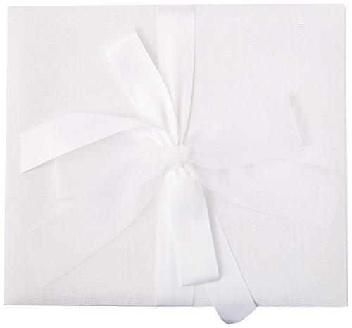Tres Beau Wedding Accessories Wedding Scrapbook, White