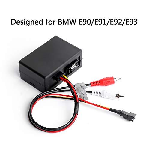 eonon Optical Fiber Decoder Box Applicable to GA9165B