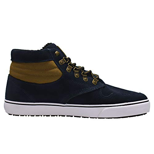 Breen C3 Mid Element Navy Topaz Chaussures TBx8XXgn