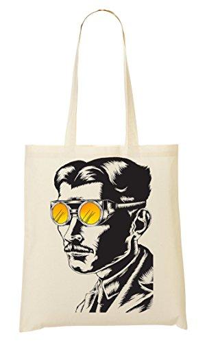 Tout Tesla Nikola Sac Fourre Psychedelic Provisions Sac À Eyes qXSqZw