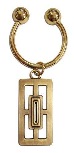 Great Eastern Entertainment Bleach Byakuya Sword Metal Keychain