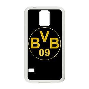 Samsung Galaxy S5 Phone Case for Borussia Dortmund pattern design GQBD0604204