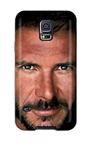 Crystle Marion's Shop Galaxy Cover Case - (compatible With Galaxy S5)