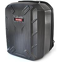 YUNEEC TYPHOON H H480 Drone Hard Shell Backpack Waterproof Shoulder Bag case