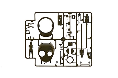 Maquette Italeri Chars dassaut Echelle 1:35 M4A1 Sherman I225