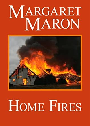 book cover of Home Fires