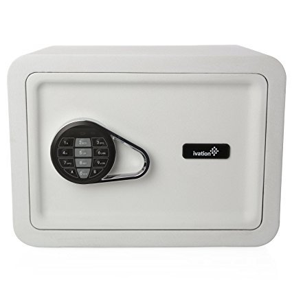 Ivation-Electronic-Home-and-Office-Safe-with-Keypad-for-Pin-Code-Access–Includes-Emergency-Override-Keys
