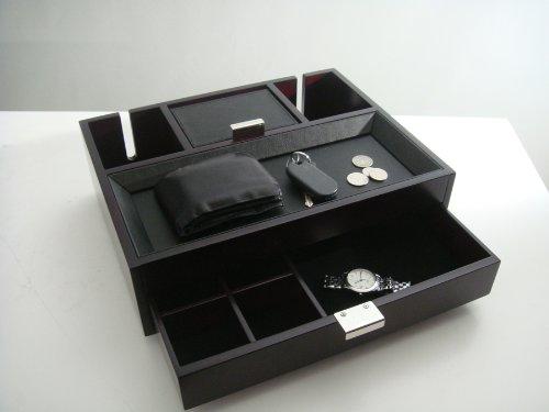 Proman Monarch Dresser Valet in (Monarch Dresser Valet)