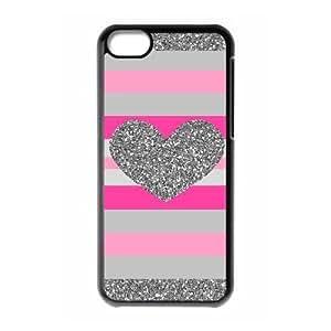 iPhone 5C Phone Case Black Kate Spade V8839769