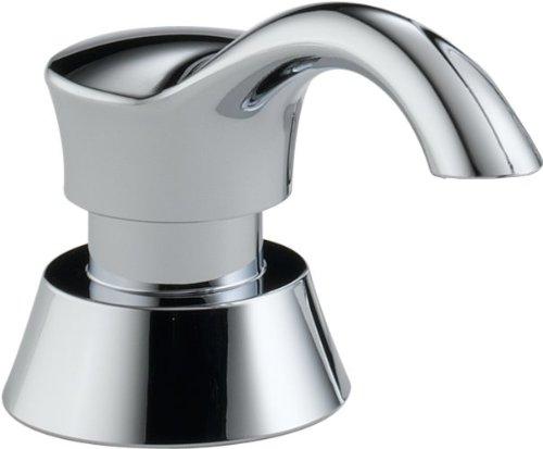 Delta Faucet RP50781 Gala, Soap/Lotion Dispenser, Chrome