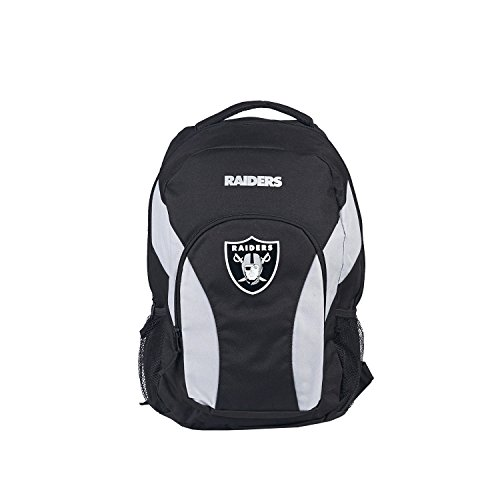 The Northwest Company Officially Licensed NFL Oakland Raiders Draftday (Raider Pack)