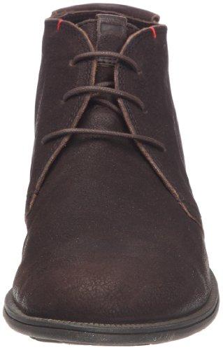 Camper Botas 1913 marrón - Braun (Grunge Kenia -2)