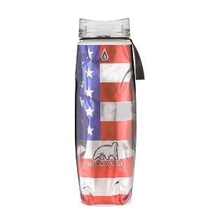 Polar Bear BPA FREE Ergo Collection Insulated Water Bottles - 22 Oz. (America Ergo)