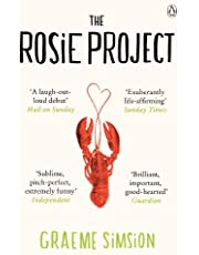 The Rosie Project (The Rosie Project Series)