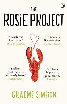The Rosie Project: Don Tillman 1 (Don Tillman Series) de [Simsion, Graeme]