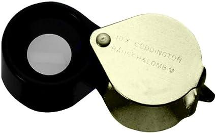 Bausch /& Lomb Coddington Magnifier 10x