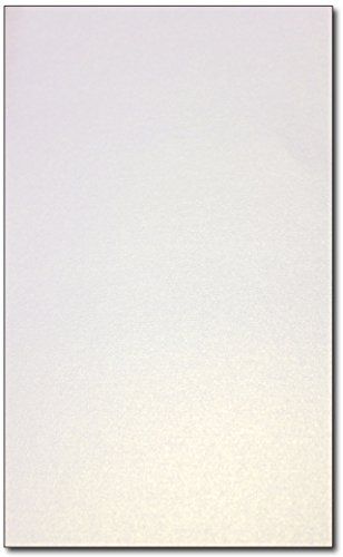 Pearl Metallic Shimmer Legal Size (8 1/2'' x 14'') Paper - 200 Sheets by Desktop Publishing Supplies, Inc. (Image #1)
