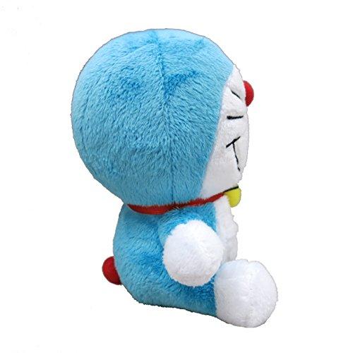 1 X Doraemon Plush Toy S (japan import) by Sekiguchi