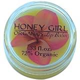 Honey Girl Organics - Lip Balm - .33 fl oz ~ハワイ直送~