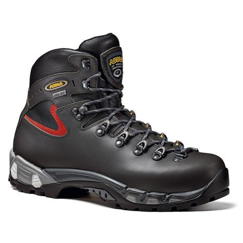 Asolo Power Matic 200 GV Boot - Men's Dark Graphite, 9.5