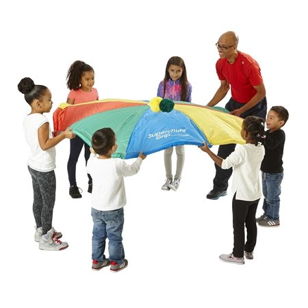 SuperChute Play Parachute - 6