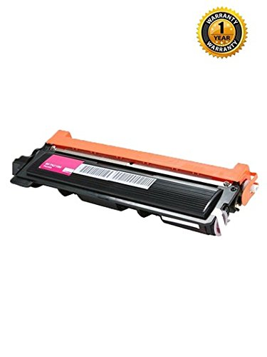 Raink Remanufactured Toner Cartridges Compatible For Brother TN210 (Magenta) by Raink (Brother Mfc9325 Toner)