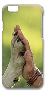 iPhone 6 Plus Case, Customized Slim Protective Hard 3D Case Cover for Apple iPhone 6 Plus(5.5 inch)- High-Five