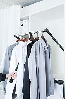 Kleiderlift Duo Super Lift 20 Kg Amazon Fr Cuisine Maison