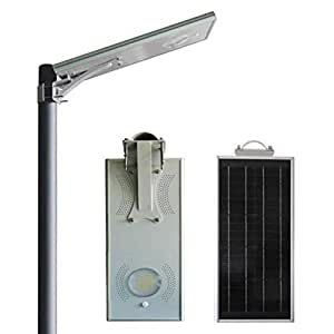 15 Watt Solar Street Light