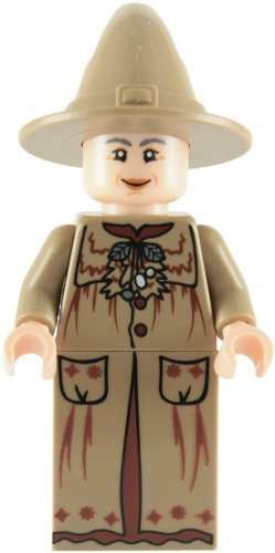 LEGO Harry Potter: Professor Sprout Minifigur