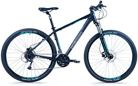 Hawk Bikes fourty Four 29 – Señor bicicleta Mountainbike Hardtail ...
