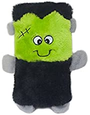 ZippyPaws Colossal Buddie Squeakie No Stuffing Plush Dog Toy