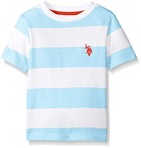 U.S. Polo Assn. Big Boys Birdseye Printe - S/s Printed T-shirt Shopping Results